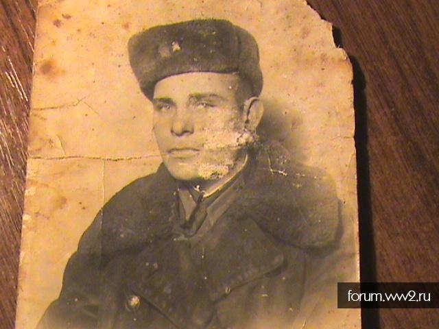 Нужна помощь питерских камрадов в поиске места захоронения моего деда Дроздова Иосифа Петровича