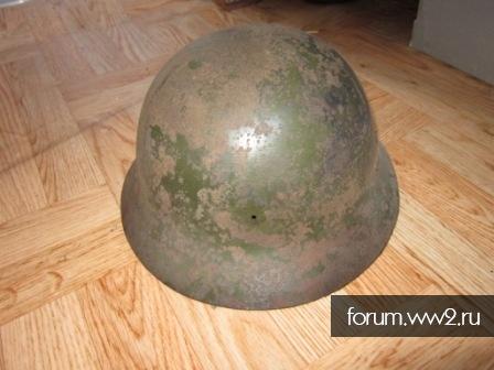 Японские стальные шлемы