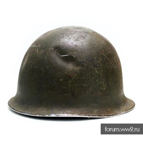 Неизвестный Шлем