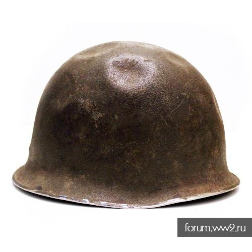 Сфера шлема М56 (Парашютист)