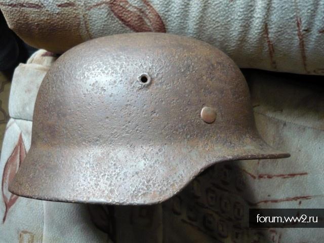 Шлем М 40, ЕТ 66