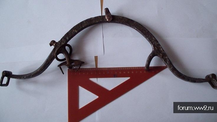 железо егерских лошадей и мулов