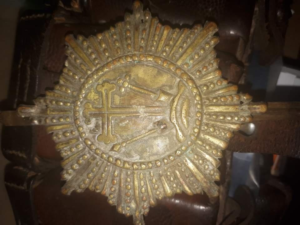 Знак с изображением Креста. Интересно мнение форумчан о данном знаке