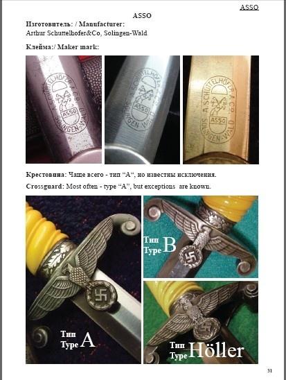 "Книга ""Кортик армейский офицерский образца 1935 года"""
