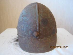 Шлемы пожарных