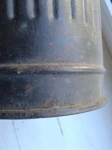 Реставрация короткого газбака