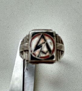 Перстень штурмового отряда