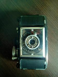 Фотоаппарат немецкий AGFA Karat