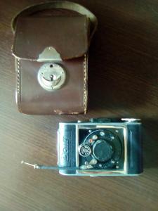 Фотоаппарат немецкий Dolly