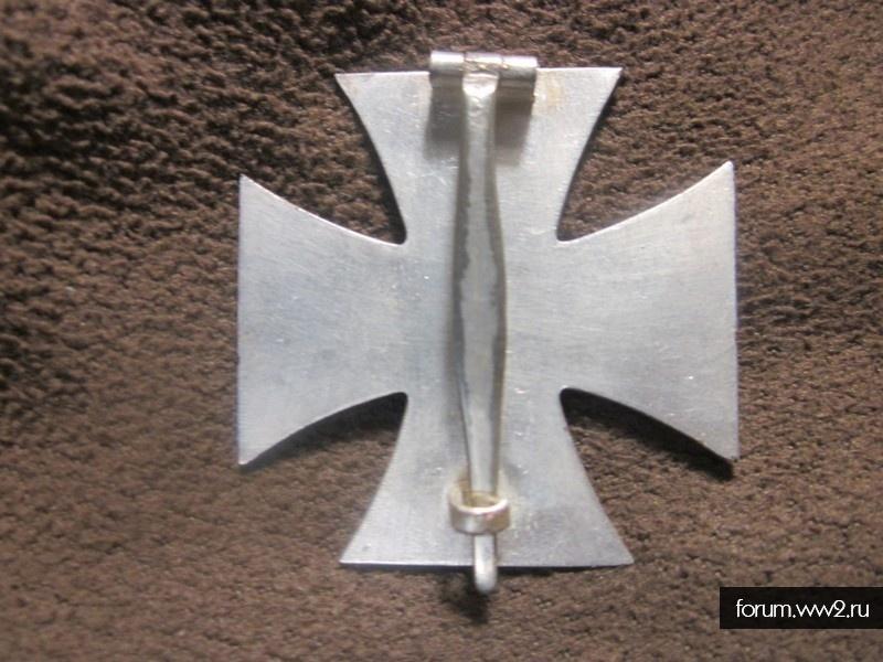 ЖК-1 на оригинальность