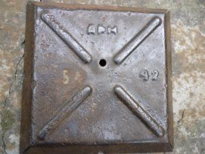 корпус мины тм-38?