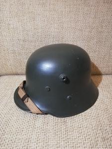 Стальной шлем М17 Рогач
