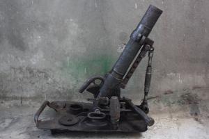ММГ миномёта LeGrWr 36