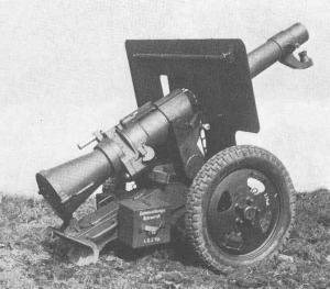 10.5 cm Leichtgeschütz 40
