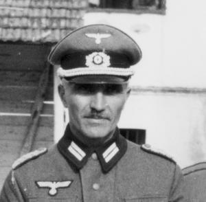 Униформа-квиз, III Рейх.  (викторина)