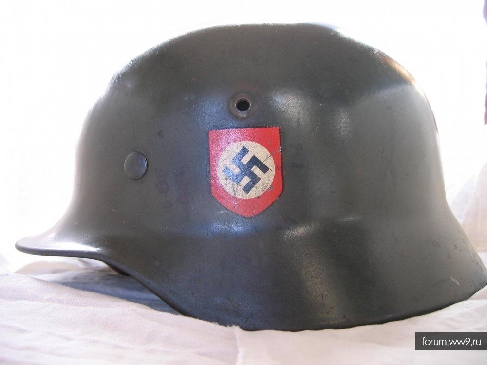 шлем М 35