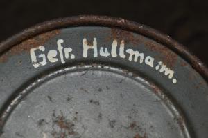 Подписи на газбак на оригинальность