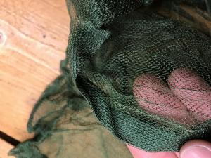 Москитные сетки и накомарники