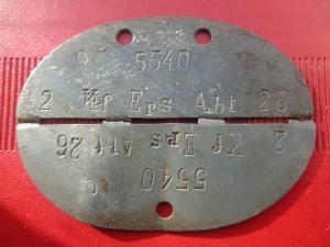 2.Kf.Ers.Abt.26 - 5540 Сталинградский котел