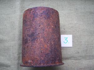 Стальные гильзы 10.5 см (7)