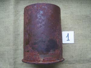 Стальная гильза 10.5 см (4)