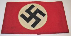 Повязка NSDAP