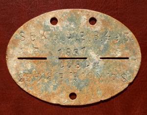 St.Kp.G.E.B.493 Nr.1881