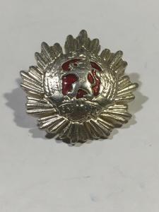 Фрачник Ордена Народной Республики.Болгария.