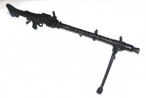 Пулемет МГ/MG 34 с документами экспертизы МВД. Бюджетно.