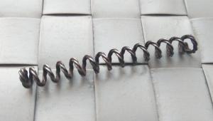 Боевая пружина ударника для АВС-36
