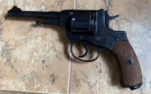Револьвер Наган Р-2