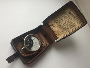 Тестер(Elementprüfer)1934г.клеймо приёмки:WaA4?.