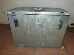 Ящик на определение