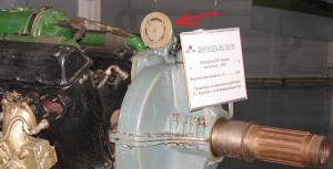 ЛАГГ-3 № 6026, 267 ИАП, с-т Морозов В.М.