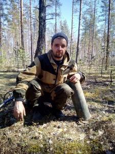 """Погиб Soteg командир ПО """"Добрыня"""""""