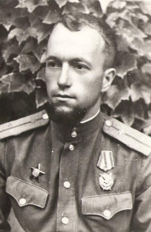 Товарищ Сухов - летающая борода-2.