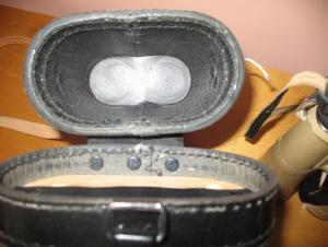 Немецкие бинокли (из коллекций)