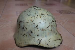 СШ 36 и СШ 39: лучшие шлемы наших форумчан.