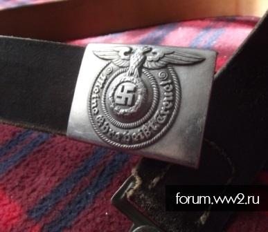 Продам комплект формы и снаряжения на егеря 6 СС НОРД