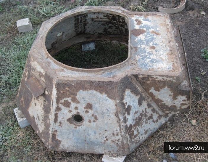 Купим части и детали танка Т-60.