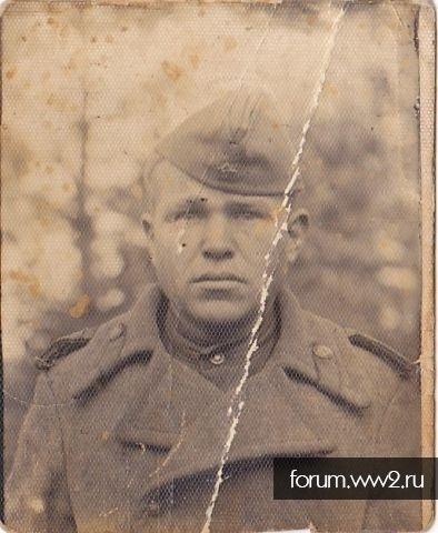Ищу награды и орденские книжки на имя моего деда Ховрина Ивана Николаевича