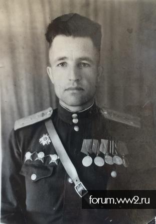 71 Дебреценский танковый полк