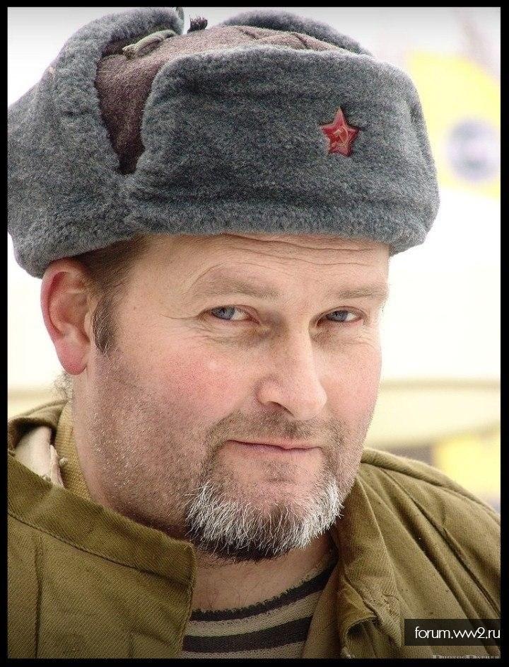 Александр Мамонтов (Калининград) погиб 26.05.18