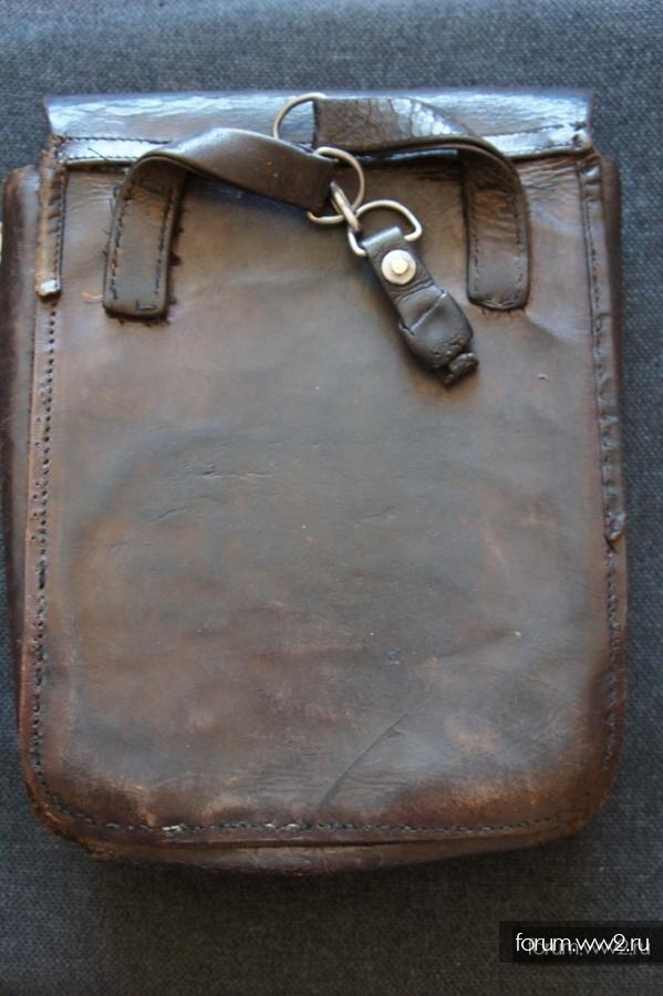 Полевые сумки (планшеты)