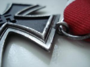 Железный Крест, 2 класс