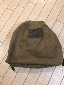 Редкий ранний Шюцкоровский рюкзак SKy 30 !