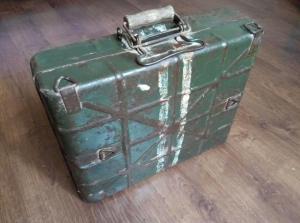 Ящик с укладкой для гранат М24