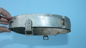 М-35 с обручами подшлема.