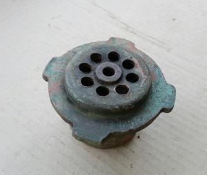 Крышка радиатора от Т-34