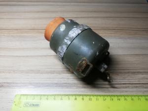 Танковое переговорное устройство